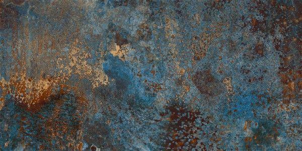 - 600 x 1200 mm (24 x 48 inç) - LITHIUM BLUE