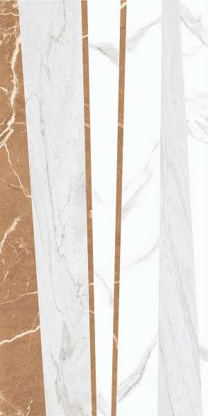 - 600 x 1200 mm (24 x 48 inç) - brillo-white-decor